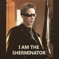 The Sherminator